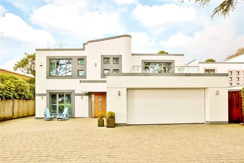 4 bedroom detached house for sale - Westminster Road, Branksome Park, Poole, Dorset, BH13