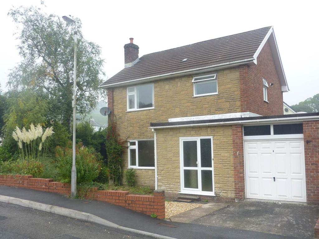 3 Bedrooms House for rent in Bronwydd rd, Carmarthen, Carmarthenshire