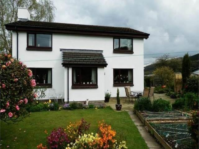3 Bedrooms House for rent in Ty Nant, Llanilar, , Aberystwyth