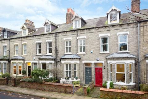 3 bedroom house for sale - Newton Terrace, York, North Yorkshire, YO1