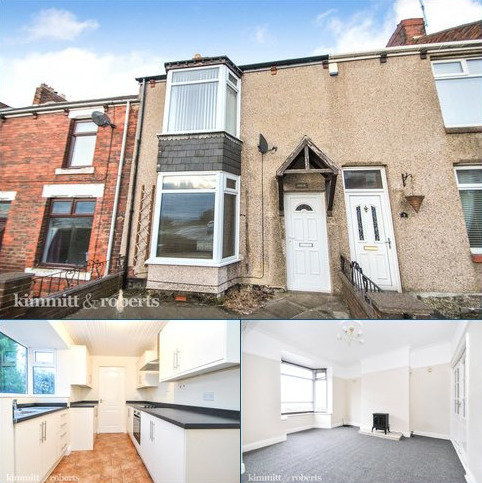 3 bedroom terraced house to rent - Electric Crescent, Philadelphia, DH4