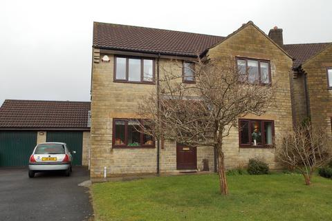 4 bedroom house to rent - 9 Blackdown View, Curry Rivel, Somerset