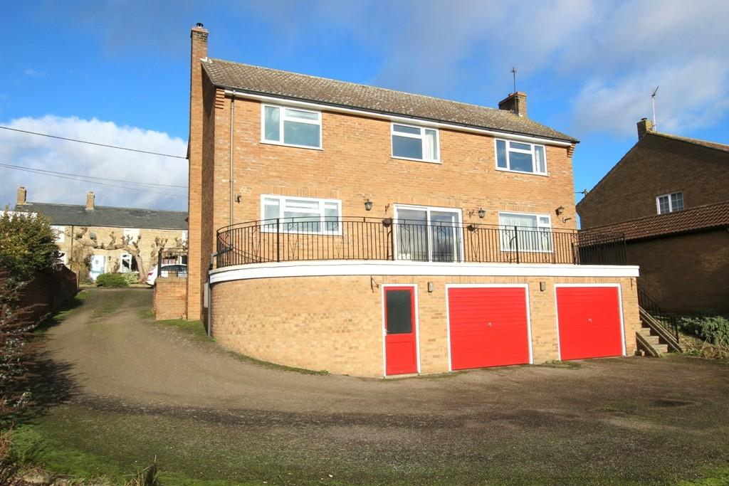 3 Bedrooms Detached House for sale in Cannon Street, Little Downham