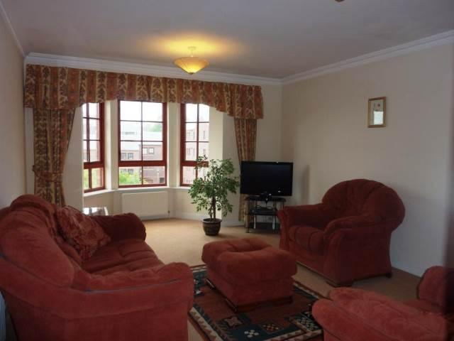 2 Bedrooms Flat for rent in Orchard Brae Avenue, Edinburgh,