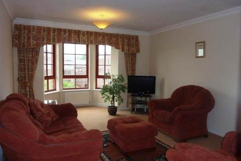 2 bedroom flat to rent - Orchard Brae Avenue, Edinburgh,