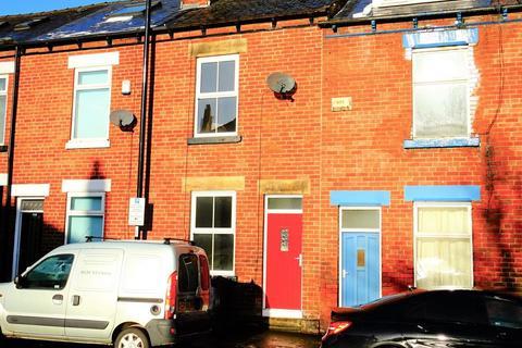 2 bedroom terraced house to rent - Sharrow Vale Road, Sharrow Vale, Sheffield S11
