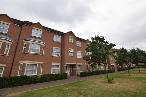 2 bedroom flat to rent - Wharf Lane, Solihull, B91 2LE