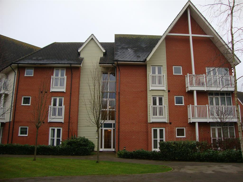 2 Bedrooms Flat for rent in Woodshires Road, Solihull, B92 7DN