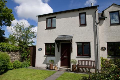3 bedroom end of terrace house to rent - Cherry Tree Cottage, The Orchard, Lindale, Grange-Over-Sands, Cumbria, LA11 6PD