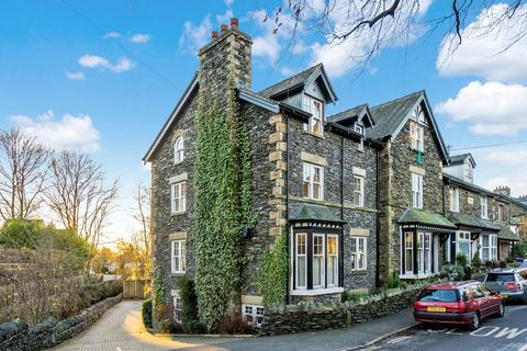 12 bedroom semi-detached house for sale - The Bowering, 6 Park Road, Windermere, Cumbria, LA23 2AW