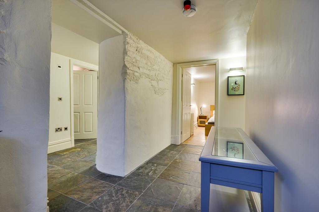 Leven Hallway