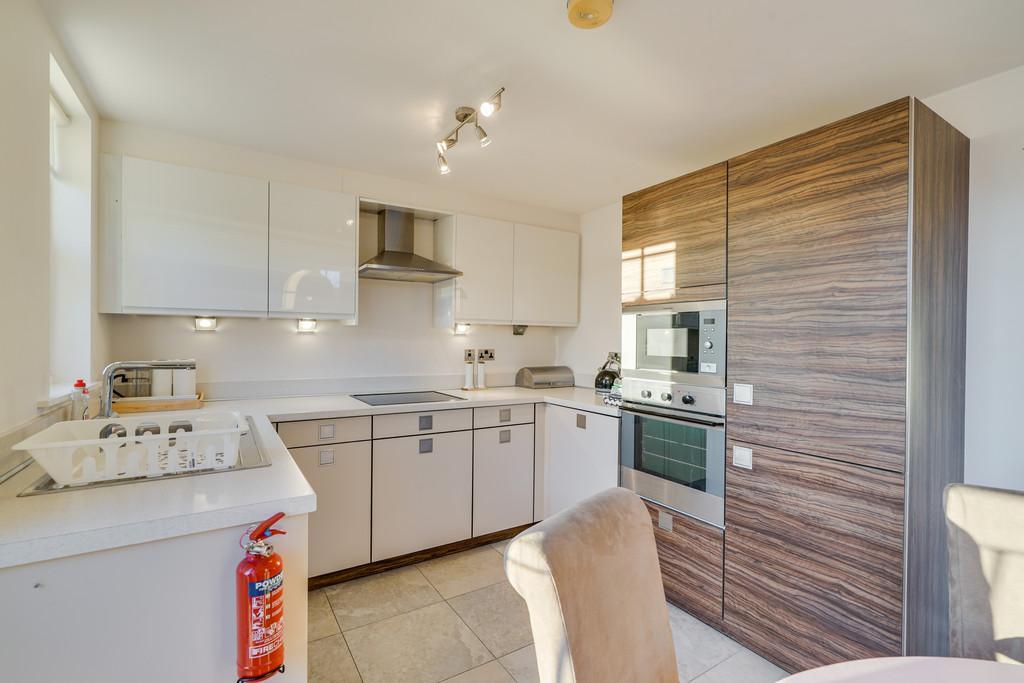 Rothay Kitchen