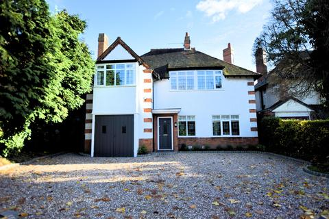5 bedroom detached house for sale - The Crescent, Solihull, West Midlands
