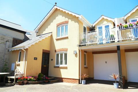3 bedroom semi-detached house for sale - Fore Street, Sidmouth