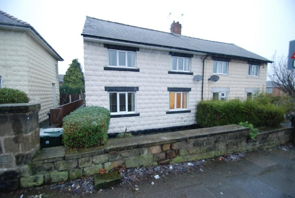 3 Bedrooms Semi Detached House for sale in Racecommon Road, Barnsley S70