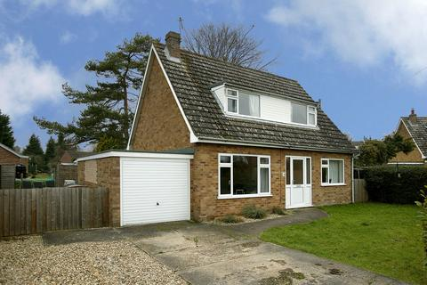 3 bedroom chalet to rent - Orchard Close, Forncett St Peter