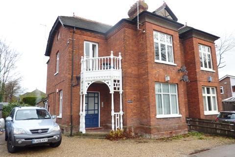 2 bedroom flat for sale - BOURNE END