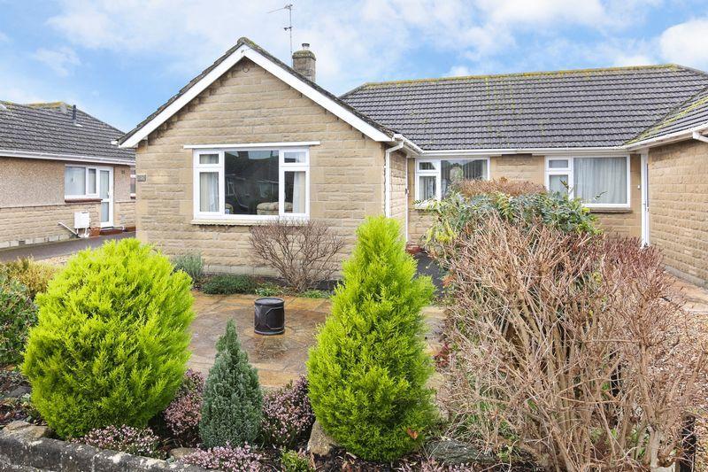 3 Bedrooms Semi Detached Bungalow for sale in Coniston Road, Trowbridge