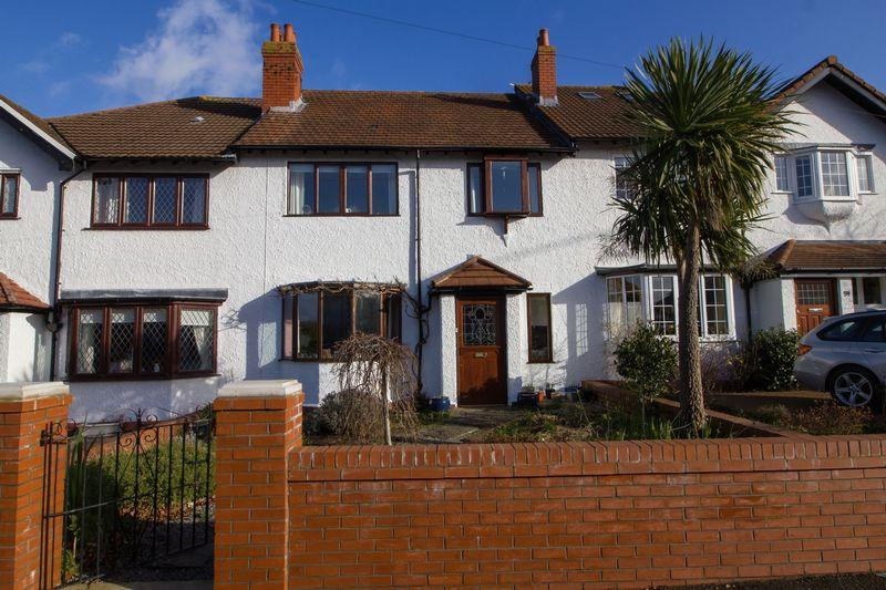 4 Bedrooms Terraced House for sale in Redlands Road, Penarth