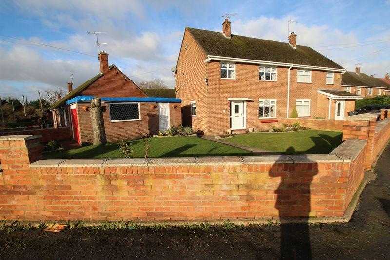 3 Bedrooms Semi Detached House for sale in Ringway, Great Sutton