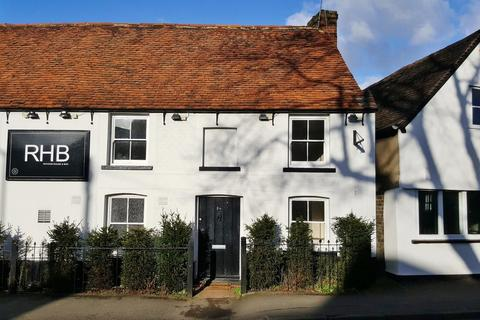 2 bedroom cottage to rent - High Street, Roydon