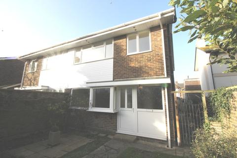 3 bedroom semi-detached house to rent - Grove Road South, Southsea