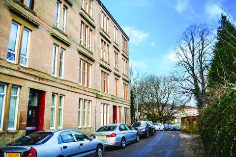 1 bedroom flat for sale - Kilmailing Road, Flat 3/1, Cathcart, Glasgow, G44 5UH