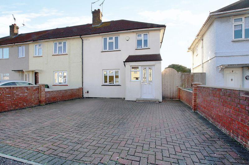 3 Bedrooms Terraced House for sale in Crayford Way, Crayford