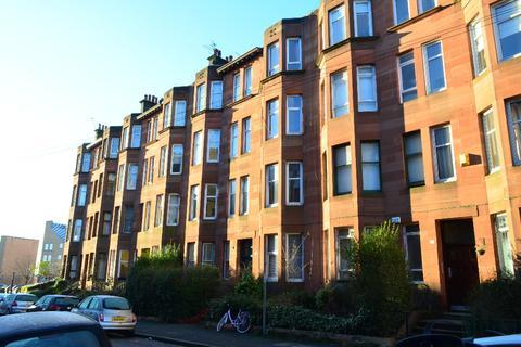 1 bedroom flat for sale - Nairn Street, Flat 0/1, Yorkhill, Glasgow, G3 8SG