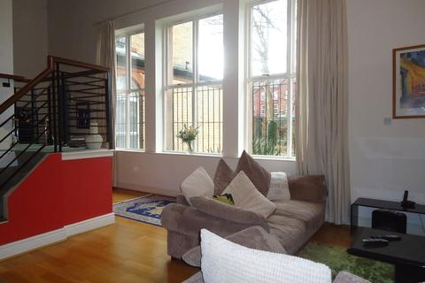2 bedroom apartment for sale - Aigburth Drive, Liverpool