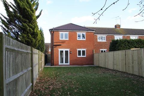 3 bedroom end of terrace house for sale - Five Oak Green, Tonbridge