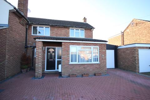 2 bedroom semi-detached house for sale - Osborn Road, Barton Le Clay , MK45