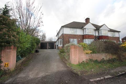 3 bedroom house to rent - The Knoll, Beckenham, London, BR2
