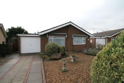 2 bedroom detached bungalow for sale - Ashby Gardens, Moulton