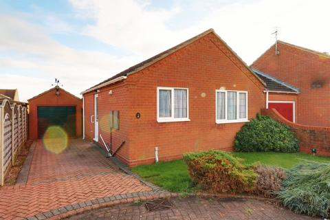 1 bedroom detached bungalow for sale - Paddock Rise, Barrow-Upon-Humber