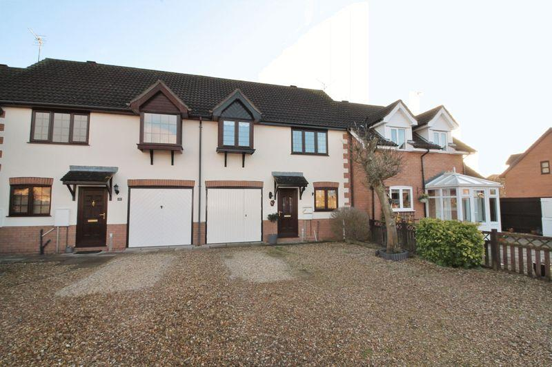 3 Bedrooms Terraced House for sale in Horseshoe Road, Spalding
