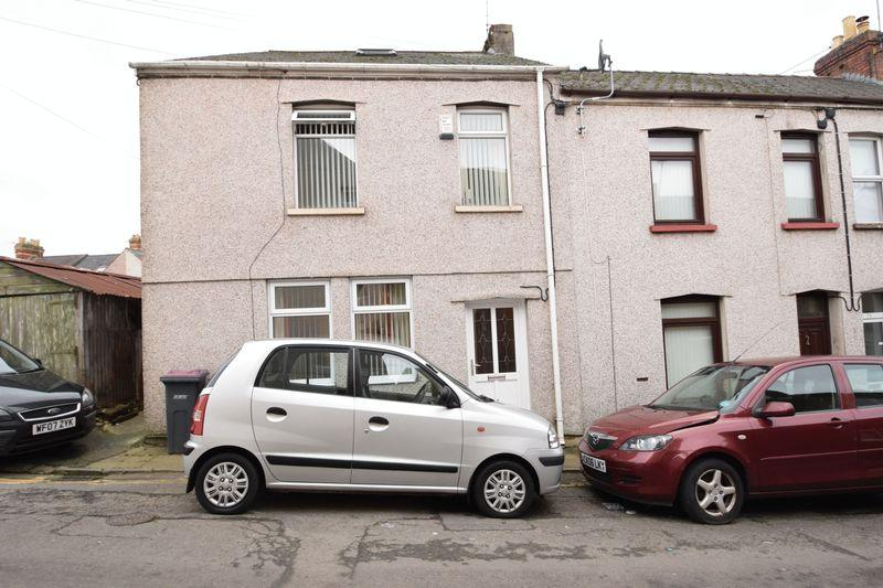 3 Bedrooms Terraced House for sale in Ventnor Road, Old Cwmbran