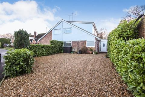 3 bedroom semi-detached house for sale - Holland Road, Ampthill