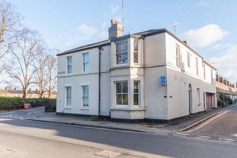 1 bedroom ground floor flat for sale - Emmanuel Road, Cambridge