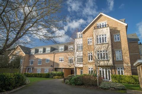 2 bedroom ground floor flat to rent - Pearl Close, Cambridge