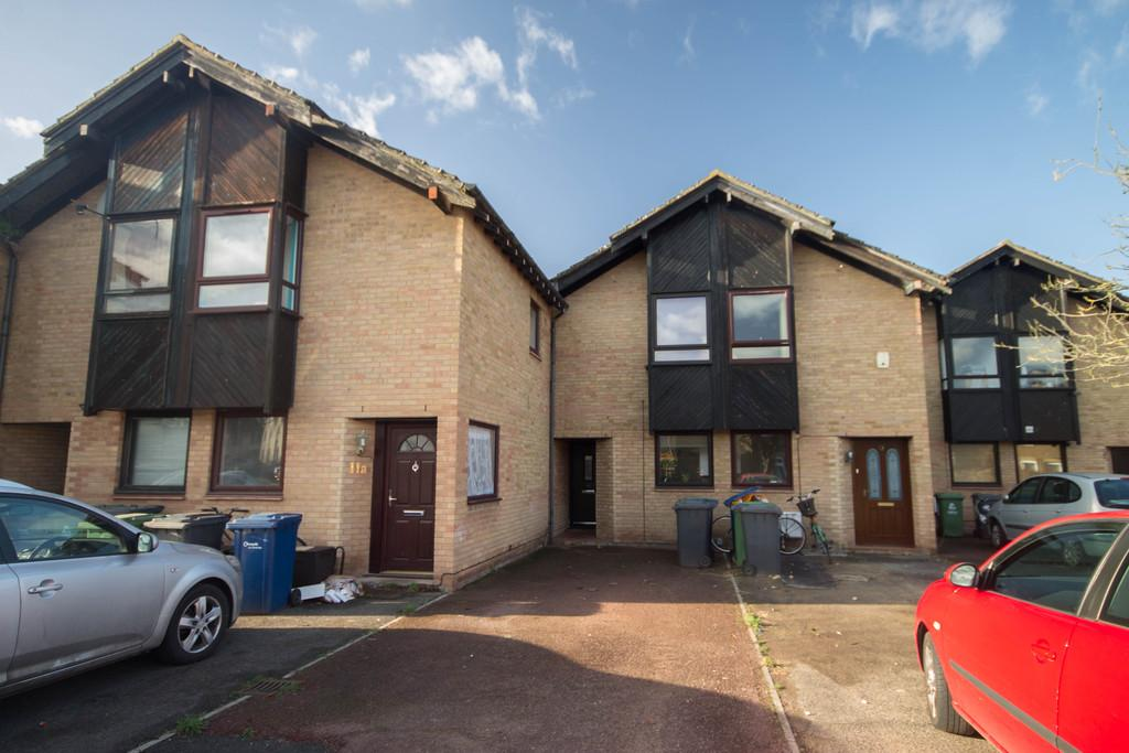 2 Bedrooms Terraced House for rent in Thorpe Way, Cambridge