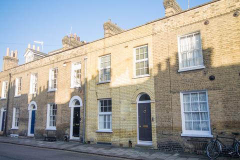 4 bedroom terraced house to rent - Earl Street, Cambridge