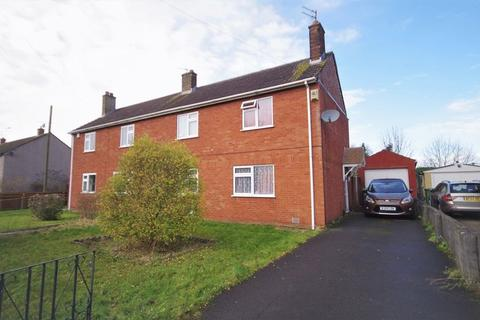 3 bedroom semi-detached house for sale - Rossall Avenue, Little Stoke, Bristol