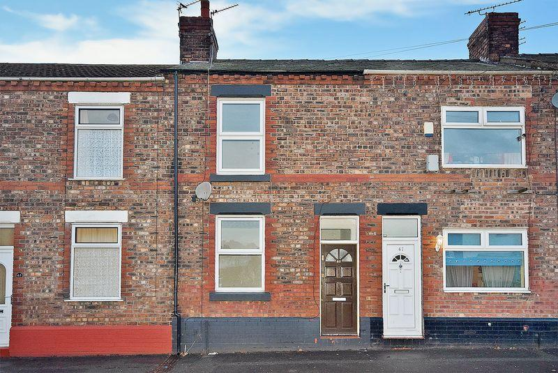 3 Bedrooms Terraced House for sale in Ireland Street, Widnes