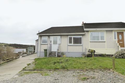 2 bedroom semi-detached bungalow to rent - Colloway, Port St Mary, IM9 5PP