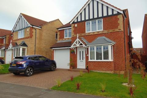 4 bedroom detached house for sale - Holystone Grange, Holystone, Newcastle Upon Tyne
