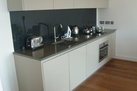 1 bedroom apartment to rent - Waterside