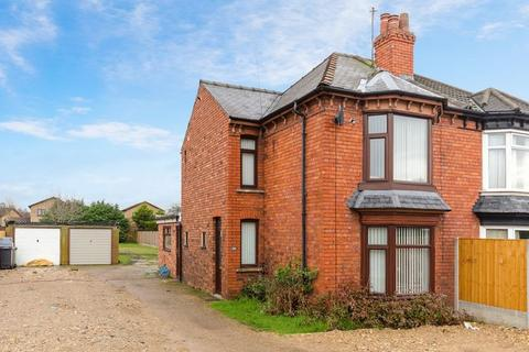 3 bedroom semi-detached house for sale - 206 Doddington Road, Lincoln