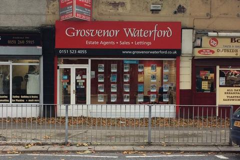 Property for sale - Ground Floor Retail Unit in a Popular Shopping Parade