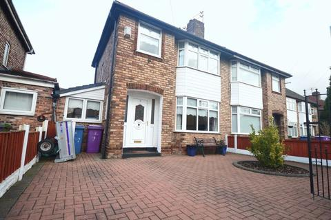 3 bedroom semi-detached house for sale - Burford Road, Childwall